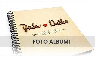 Foto Albumi