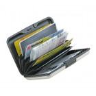 Aluminijasta denarnica