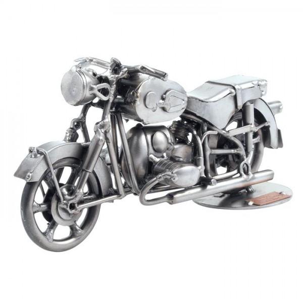 Motor nemški, kovinska skulptura (1 figura)