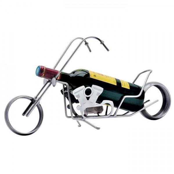 Motor, nosilec za vinsko steklenico