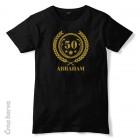 Majica Abraham 50