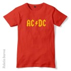 Majica AC/DC