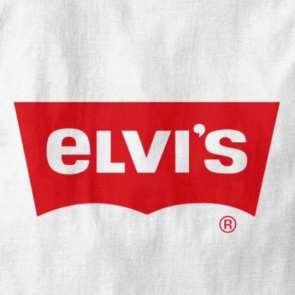 Majica Elvis