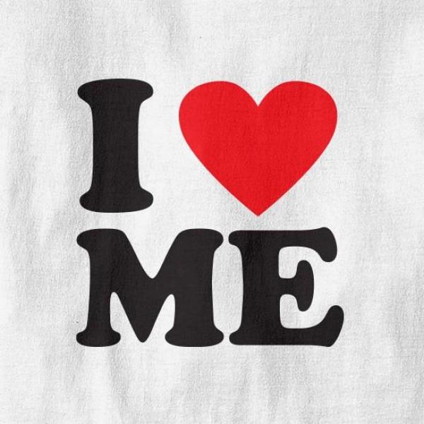 Majica I love Me