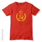 Majica CCCP Sovjetska zveza