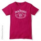 Jack Daniels majica (mali logotip)