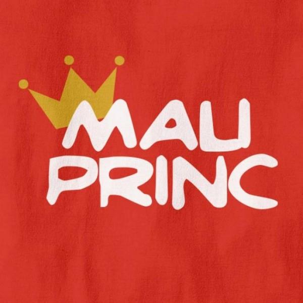 Otroška majica Mali princ