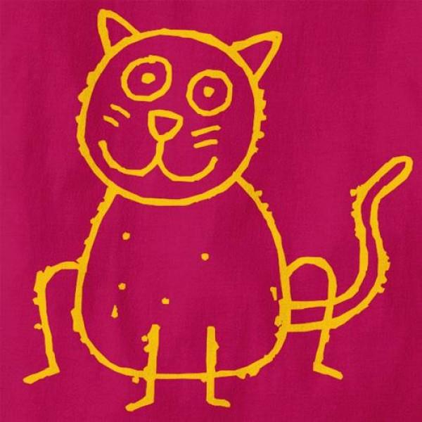 Otroška majica Mucek