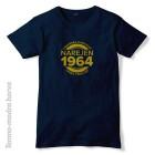 Majica Narejen 1964 + MENJAVA LETNICE