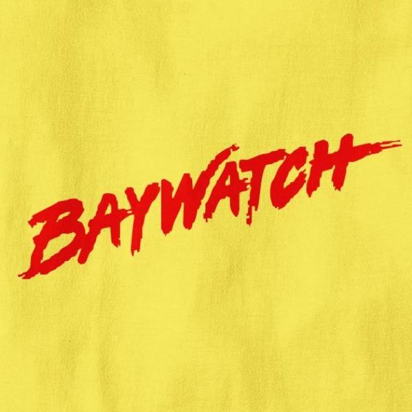 Majica Baywatch