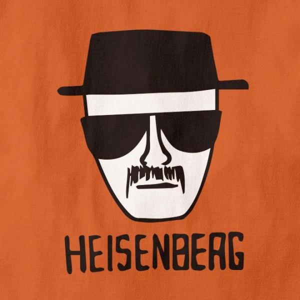 Majica Heisenberg