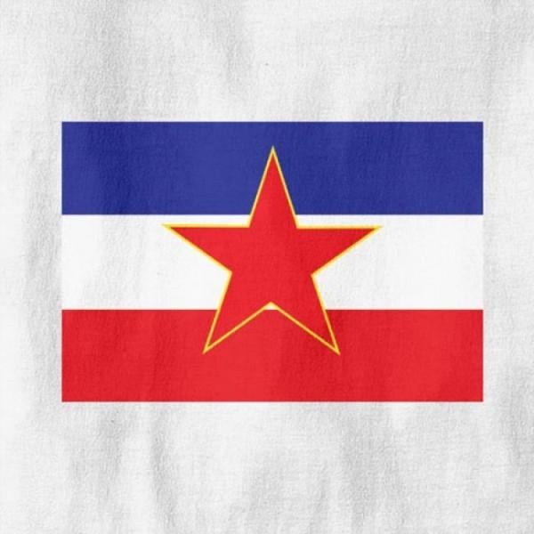 Majica Jugoslavija