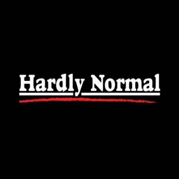 Majica Hardly Normal