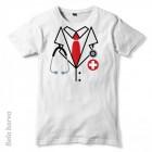 Majica Doktor