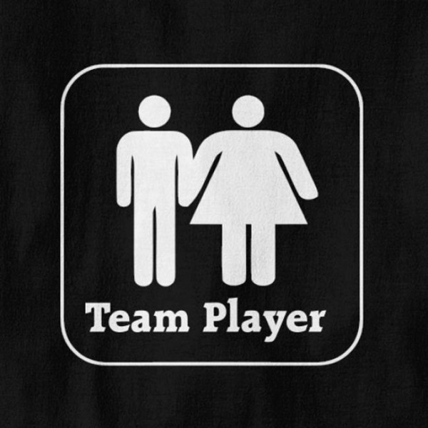 Majica Team Player