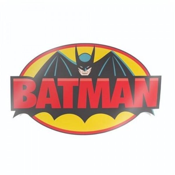 Batman avto nalepka
