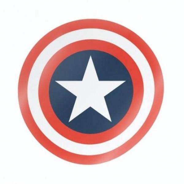 Nalepka Captain America