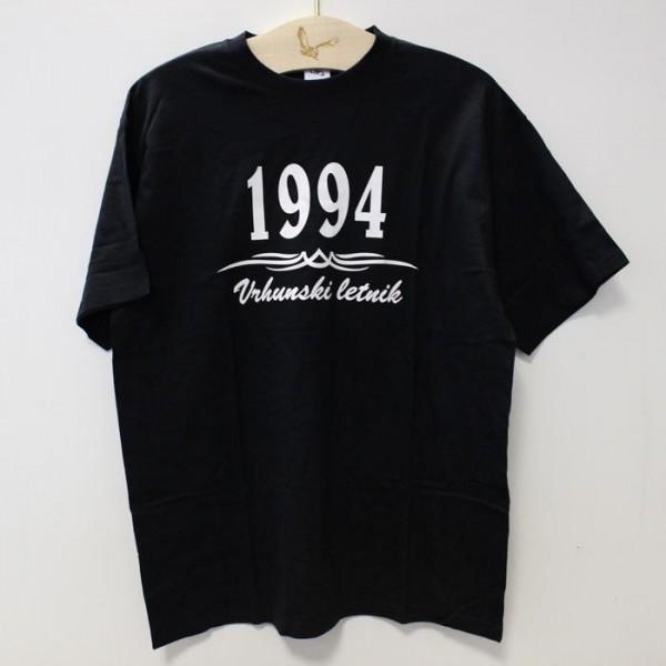 Majica 1994 vrhunski letnik