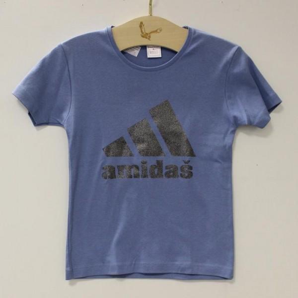 Majica Amidaš, ženska