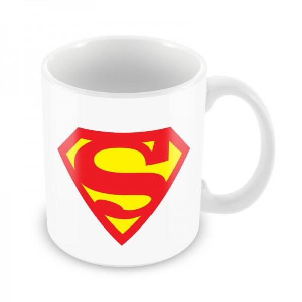 Skodelica Superman