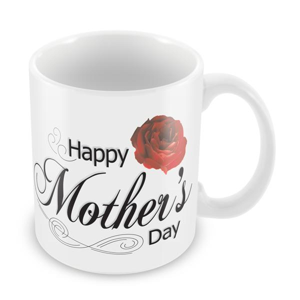 Skodelica Happy Mother's Day