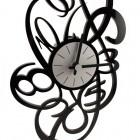 "Stenska ura ""Koper"", 19 x 45 cm"