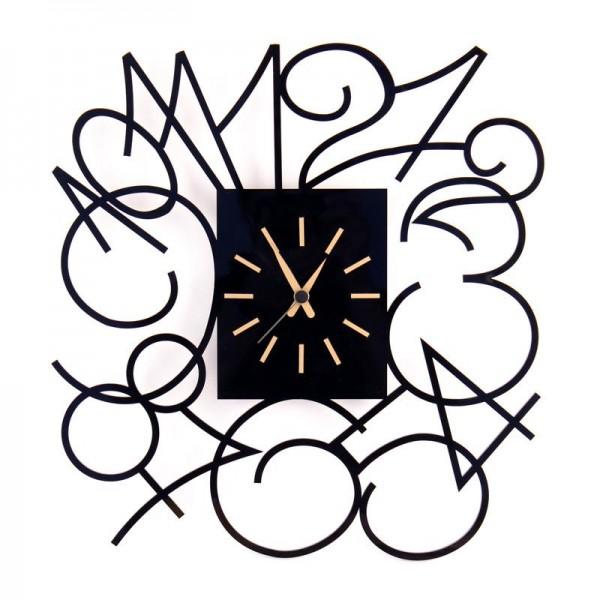 """Stenska ura """"Domžale"""", 38 x 40 cm"""