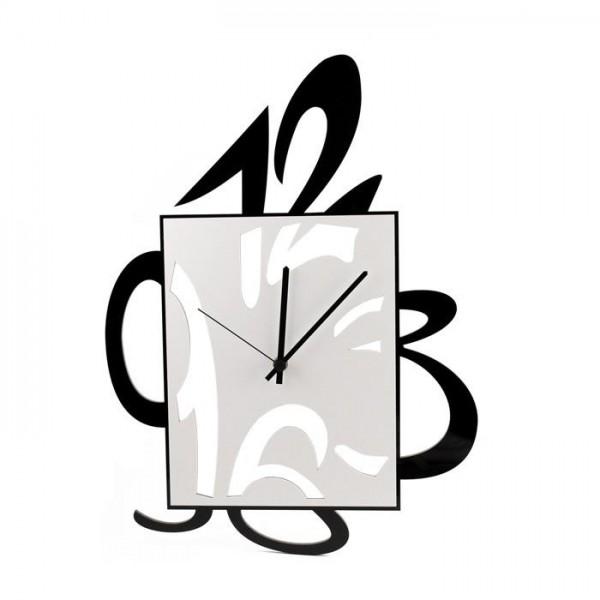 """Stenska ura """"Preddvor"""", 30 x 40,5 cm"""