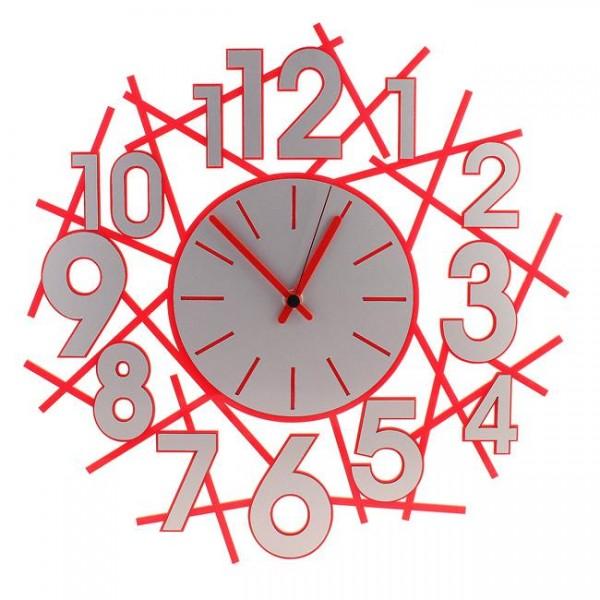 """Stenska ura """"Semič"""", premer 38 cm"""